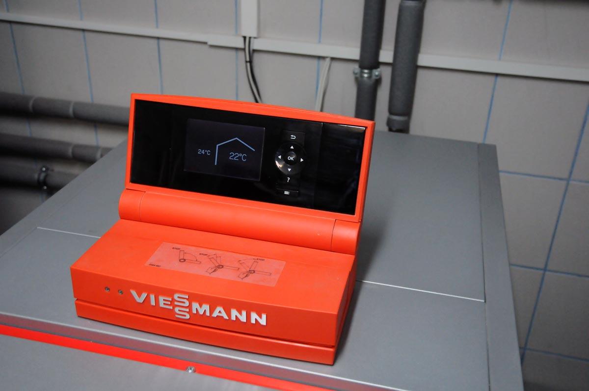 gruntowa pompa ciep a vitocal 300 g firmy viessmann kamterm technika grzewcza. Black Bedroom Furniture Sets. Home Design Ideas